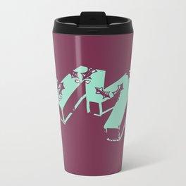 Ilex Metal Travel Mug