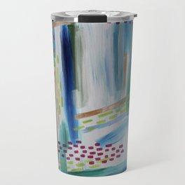 Slanted Square Travel Mug
