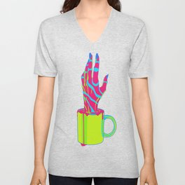 Experimental Brew Unisex V-Neck