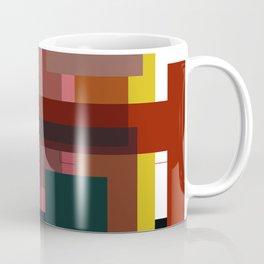 Mood labyrinth Coffee Mug