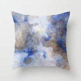 Highlandia 4 Throw Pillow
