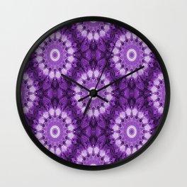 Cracklin' Wheels... Wall Clock