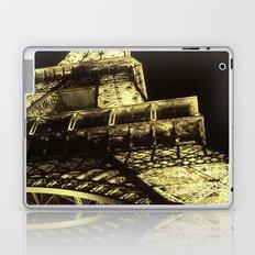 eiffel@night Laptop & iPad Skin