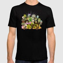 SUPER UNCOOL T-shirt