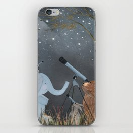 little astrologers iPhone Skin