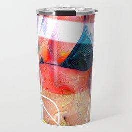 Woman N81 Travel Mug