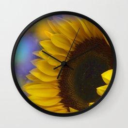 little pleasures of nature -174- Wall Clock