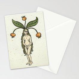 Mandragora Stationery Cards