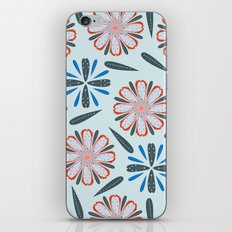 Modern Country iPhone & iPod Skin
