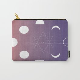 Phased Carry-All Pouch