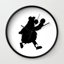 #thejumpmanseries, Phanatic Wall Clock