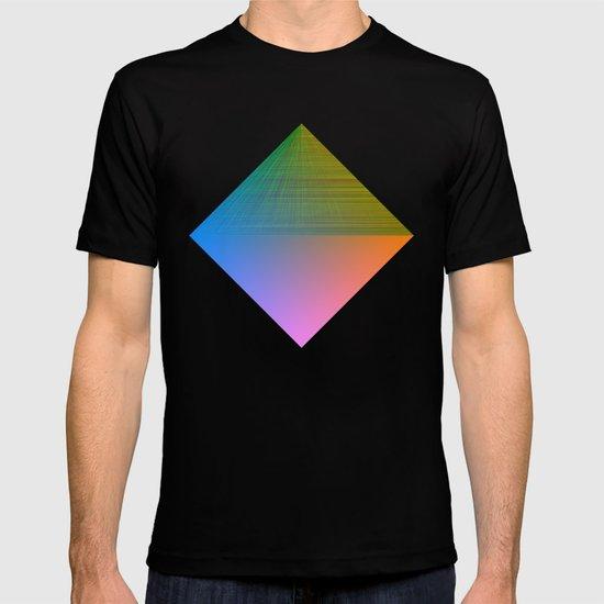 Hypercube T-shirt