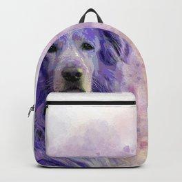 Dog 140 Backpack