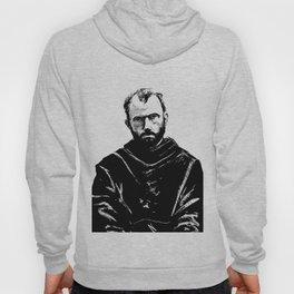 St Maximilian Kolbe Hoody