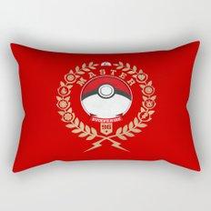 PokéMaster Rectangular Pillow