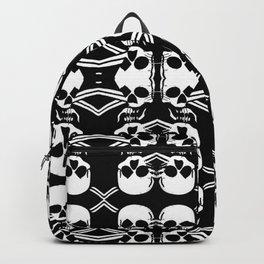 Saber Skulls Backpack