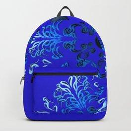 Puka ʻeleʻele in Summer Backpack