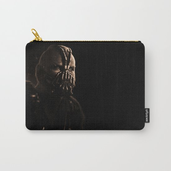 GOTHAM'S RECKONING S  Carry-All Pouch
