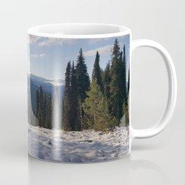 Winter Sunbeam Coffee Mug
