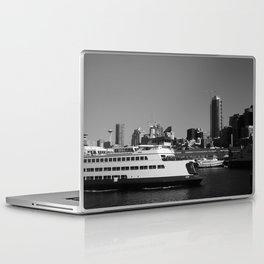 Arrival 2 Laptop & iPad Skin