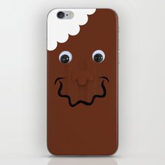 Moschino Popsicle  iPhone & iPod Skin