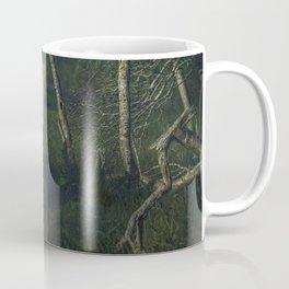 Little Blue-Eyed Filly Coffee Mug