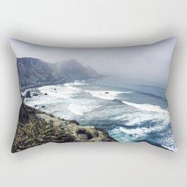 Coast 8 Rectangular Pillow