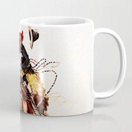 A Bad Hoss Coffee Mug