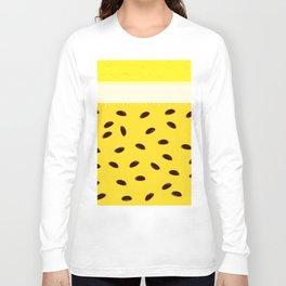 Passion Fruit Long Sleeve T-shirt