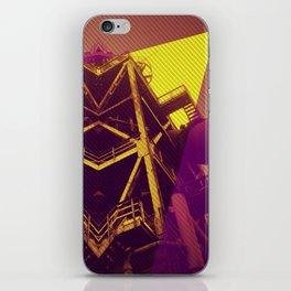 Ruhr! iPhone Skin