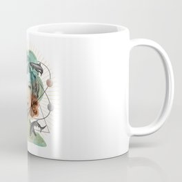 Ms Magritte's Brain Coffee Mug