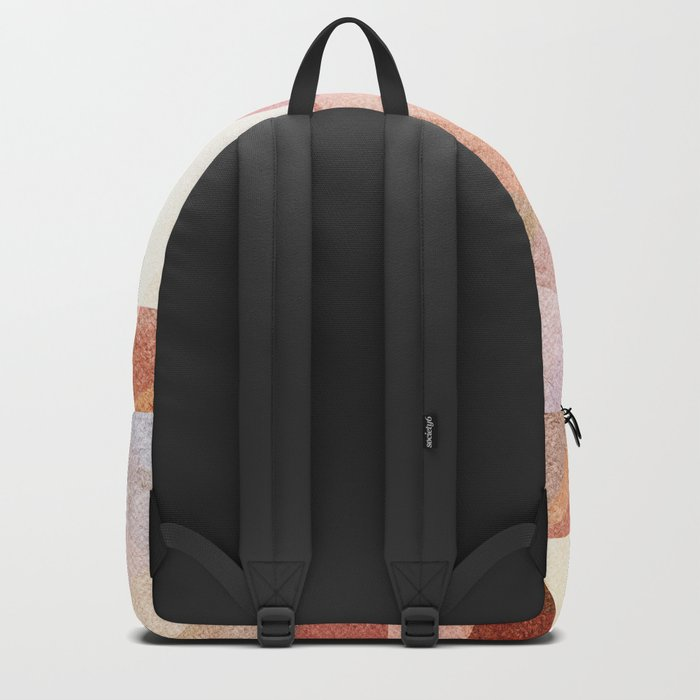 Mixed feelings Backpack