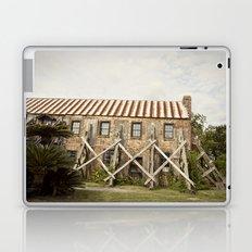 in repair::charleston Laptop & iPad Skin