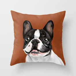 Beatriz Throw Pillow
