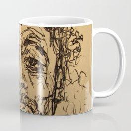 forgotten man Coffee Mug