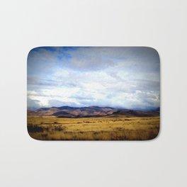 Chiricahua National Monument Bath Mat