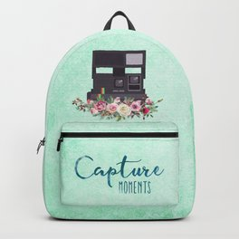 Capture moments #3 Backpack
