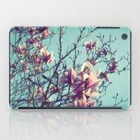 vintage flowers iPad Cases featuring Vintage Flowers by ALP-Fotografie