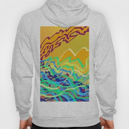Coastal Frequencies 2 Hoody