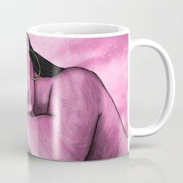 Love. (pink) Coffee Mug