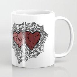 frankenheart Coffee Mug
