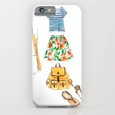 Summer Adventures Slim Case iPhone 6s