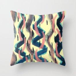 Frutilla Throw Pillow