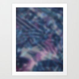 Abstract 208 Art Print