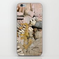 jazz iPhone & iPod Skins featuring JAZZ by Andreas Derebucha