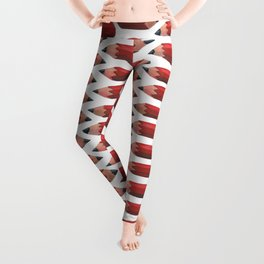 lying pencils Leggings