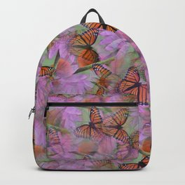 Monarch Mania Backpack