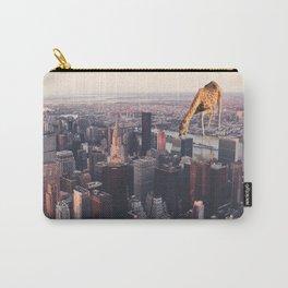 Urban Animals Giraffe Carry-All Pouch