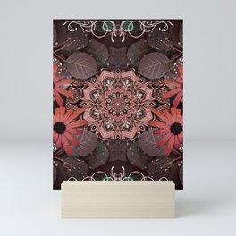 Find What You Seek Mini Art Print