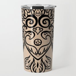 Forest Owl Travel Mug